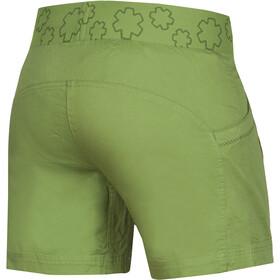 Ocun Pantera Shorts Mujer, peridot